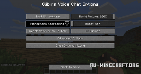 Скачать Gliby's Voice Chat для Minecraft 1.7.10