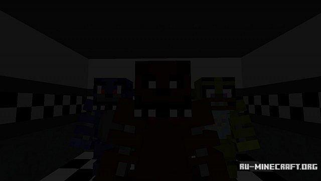 Five Nights at Freddy s PC на компьютер - VseTop