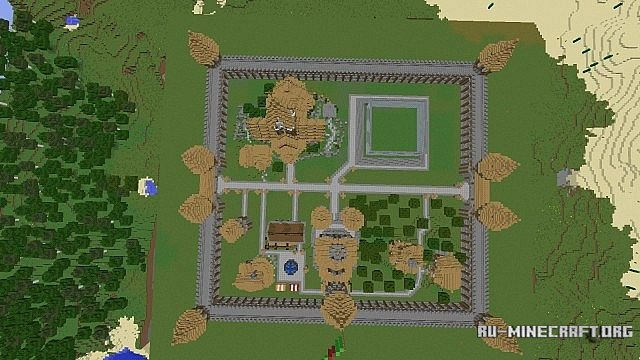 Fantasy server spawn [download now available] minecraft project.