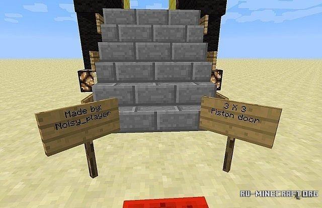 Minecraftru m org 18 - 0