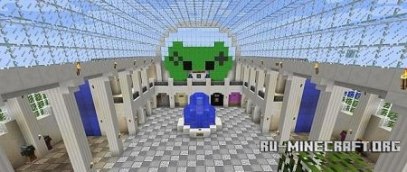 ������� PietSmiet Adventure-Map  ��� Minecraft