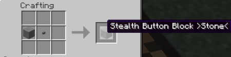 Скачать Stealth Blocks для Minecraft 1.7.10