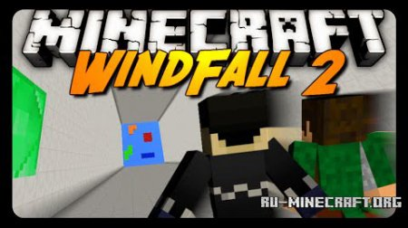 ������� Windfall 2 ��� Minecraft