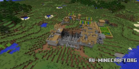 ������� Nuclear Bomb ��� Minecraft 1.7.10