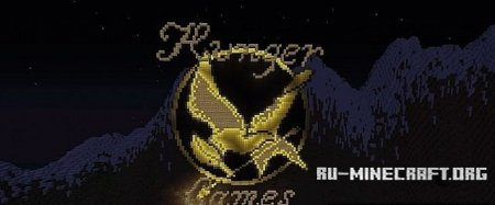 �������  Hunger Games Symbol ��� Minecraft