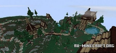������� Protect The Town ��� Minecraft