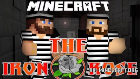 ������� The Iron Rose ��� Minecraft