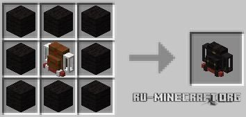 Скачать Adventure Backpack для Minecraft 1.7.10
