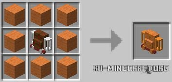 ������� Adventure Backpack ��� Minecraft 1.7.10