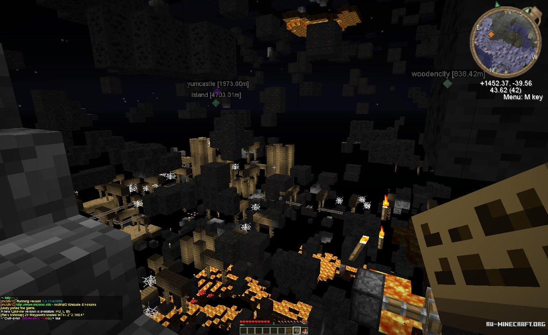 скачать minecraft версия 1 7 10