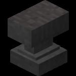 Наковальня в Minecraft