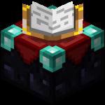 Стол зачаровывания в Minecraft