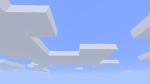Воздух в Minecraft