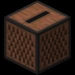 Проигрыватель в Minecraft