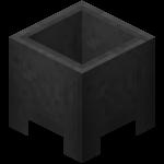 Котёл в Minecraft