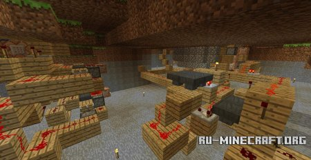 ������� Knights of Kingdomia ��� Minecraft