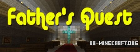 ������� Father�s Quest ��� Minecraft