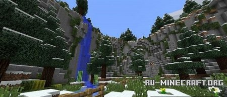 �������  Nordic Build with Terraform ��� Minecraft