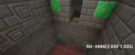 ������� Trapped ��� Minecraft