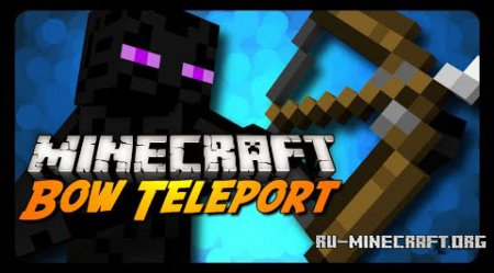 ������� Bow Teleport Minigame ��� Minecraft