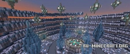 �������  Ice Spawn ��� Minecraft