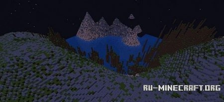 �������  Pyramid of Aggtorn ��� Minecraft