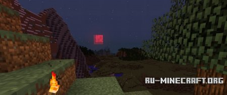 ������� Blood Moon ��� Minecraft 1.8