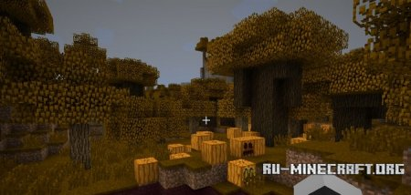 Скачать Ridiculous World для Minecraft 1.7.10