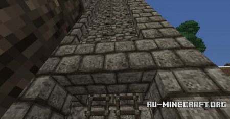 ������� Rustic Quarry and Mineshaft ��� Minecraft