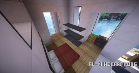 ������� Little Marcel Home ��� Minecraft