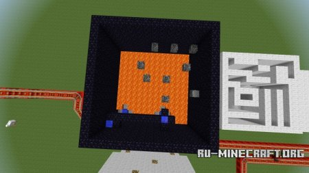 ������� 4 levels of fun ��� Minecraft