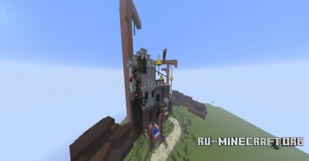 Скачать The Belltower для Minecraft