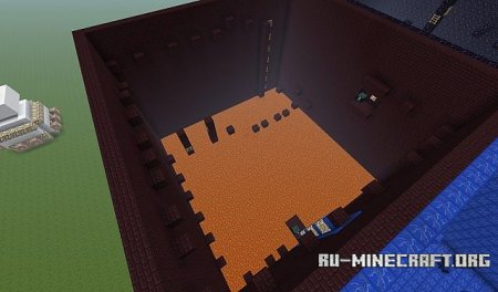 ������� Blockour v2.0 ��� Minecraft