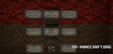 �������  The Soul Collector ��� Minecraft
