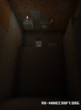 ������� Greg�s Lighting ��� Minecraft 1.7.10
