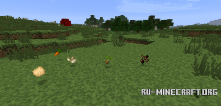 ������� Get All The Seeds ��� Minecraft 1.7.10