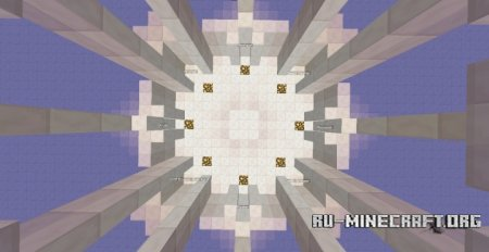 Скачать Realm Wars: A Pure Vanilla Mini-Game для Minecraft