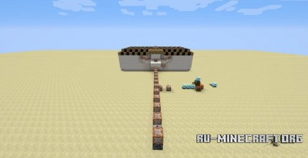 ������� Mob Arena - Epic Battles ��� Minecraft