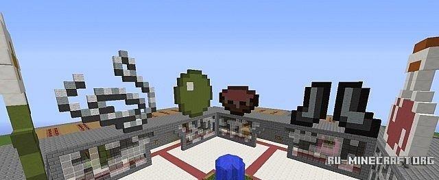 Скачать server minecraft 1 1