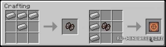 Hatch recipe minecraft