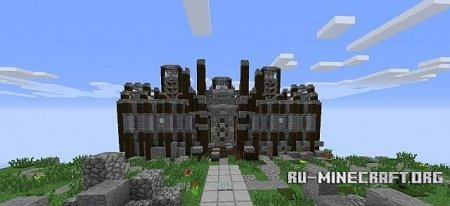 Скачать Highly Immersive PvP  для Minecraft