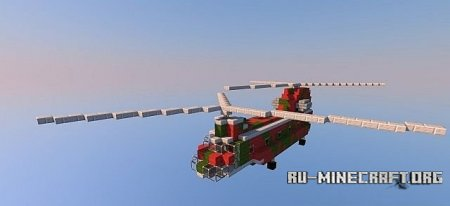 Скачать On the twelfth day of Christmas для Minecraft