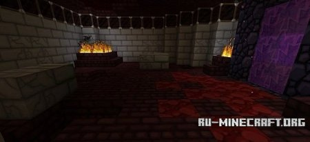 �������  Dimensions Survival alpha1 ��� Minecraft