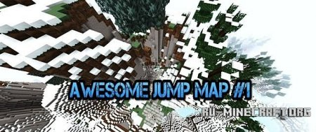 Скачать Awesome Winter для Minecraft