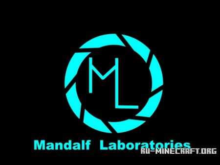 Скачать Mandalf Laboratories для Minecraft