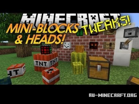 Скачать Cool thing you didn't know для Minecraft