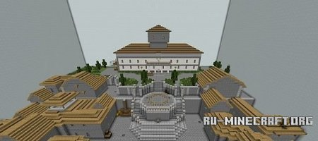 ������� Assassin's Creed Multiplayer ��� Minecraft