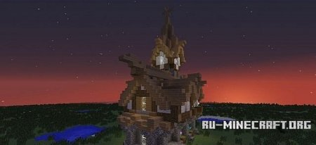 Скачать  Just a little House  для Minecraft
