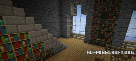 ������� PvP -8 Arenas- -20 Classes- ��� Minecraft