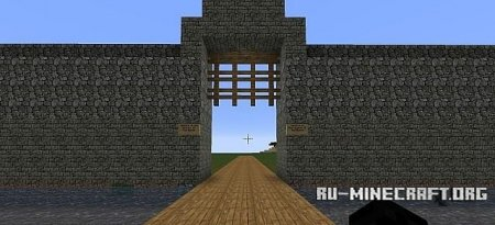 Скачать  The Kingdom of Byrds для Minecraft